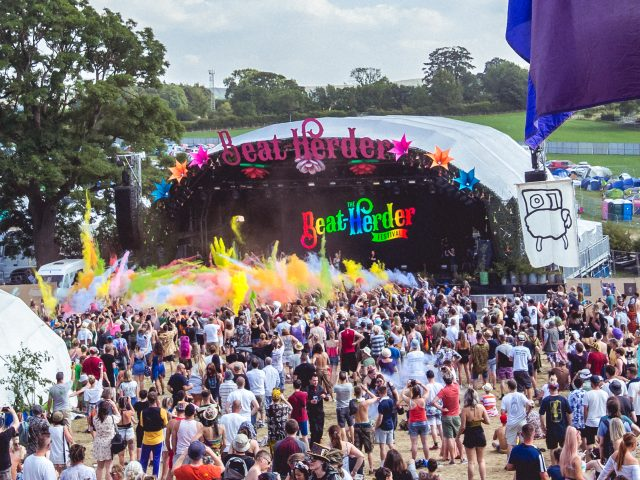 The Beat-Herder Festival Preview