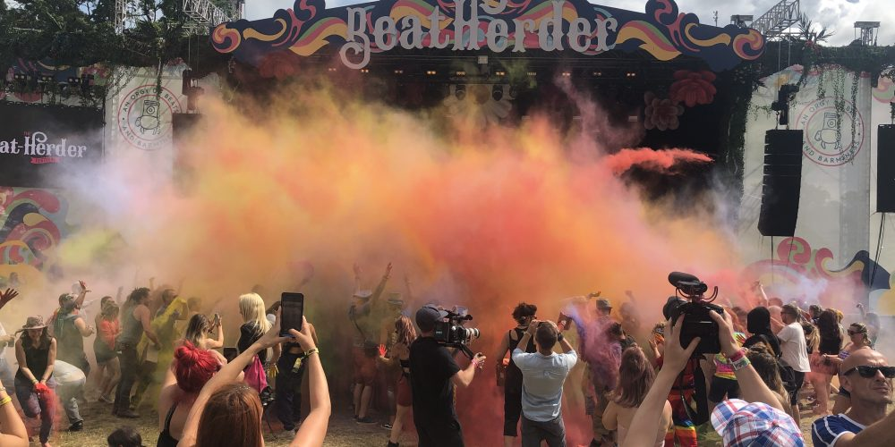 Beat-Herder 2019 Review